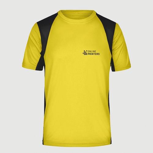 żółty / czarny