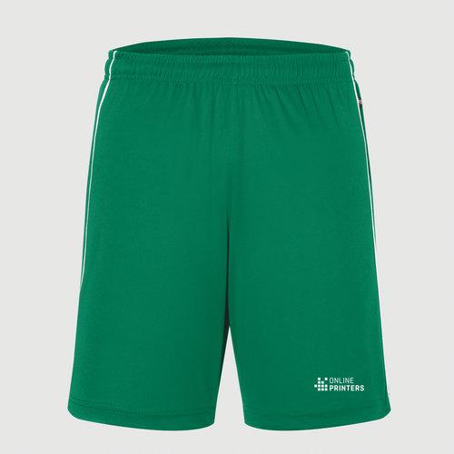 zielony / biały