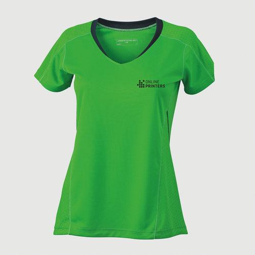 zielony / szary