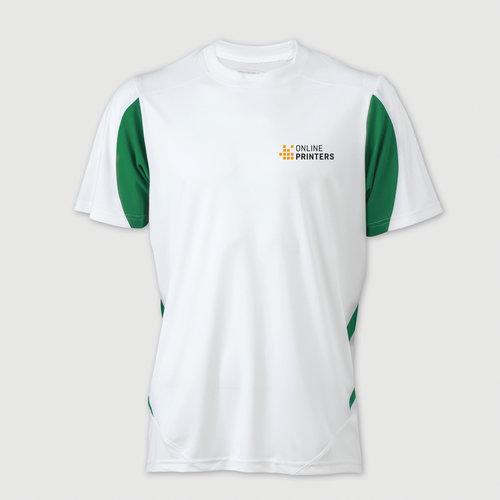 biaĂŞo/zielony